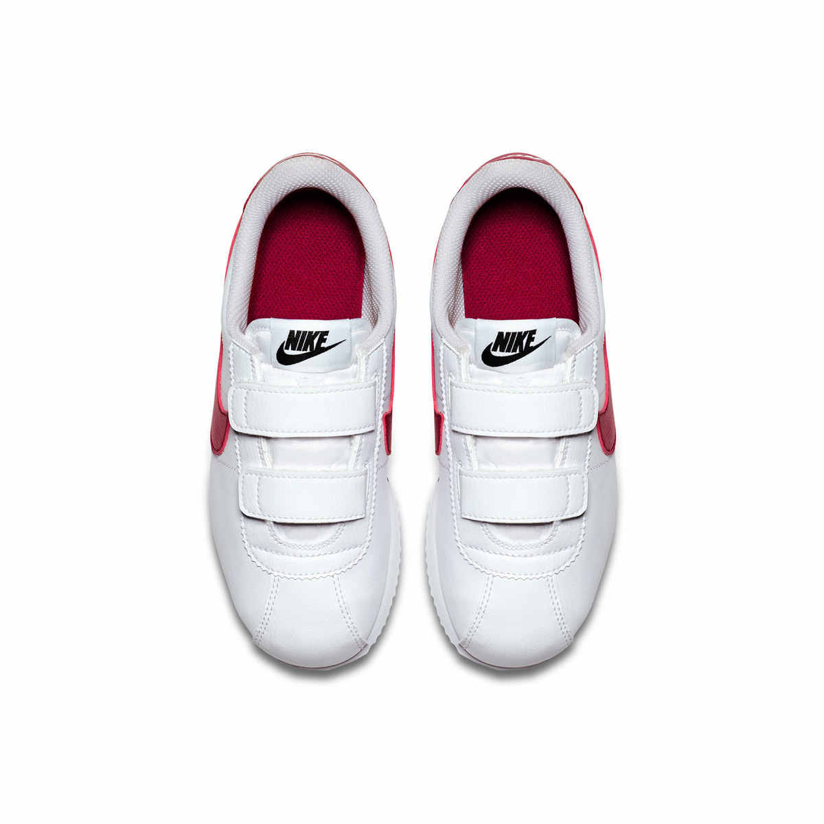 super popular c1f09 aec33 NIKE Kids Official Cortez Basic SL Toddler boys and girls Kids Running  Shoes comfortable Sneakers 904767