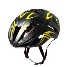 Hot Bicycle Helmets Matte Black Men Women Bike Helmet Back Light Mountain Road Integrally Molded Cycling