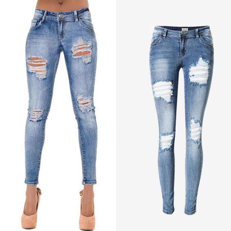 Online Get Cheap Designer Trouser Jeans -Aliexpress.com | Alibaba ...