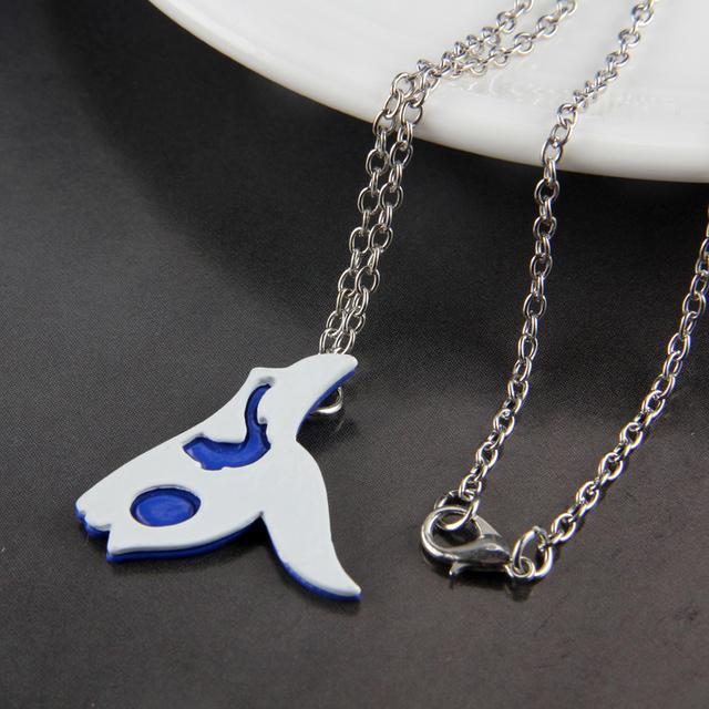 League of Legends Necklace