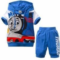 High-Quality-2pcs-Boys-Clothing-Set-Thomas-And-Friends-Clothes-Kids-Summer-Short-Sleeve-hoodie-pajamas.jpg_200x200