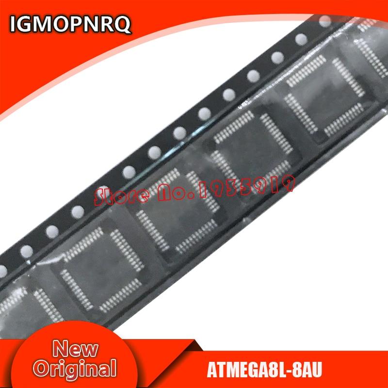 Free Shipping 10PCS/lot ATMEGA8A-AU ATMEGA8A  TQFP-32 Instead Of (ATMEGA8L-8AU And ATMEGA8-16AU )100% NEW&Original Igmopnrq