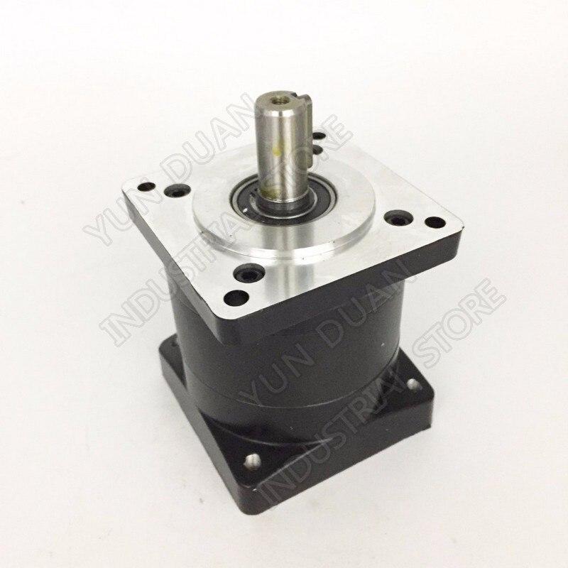 Ratio 3 1 Nema23 Planetary Gearbox Speed Reducer 14mm Shaft for Flange 57mm stepper Motor