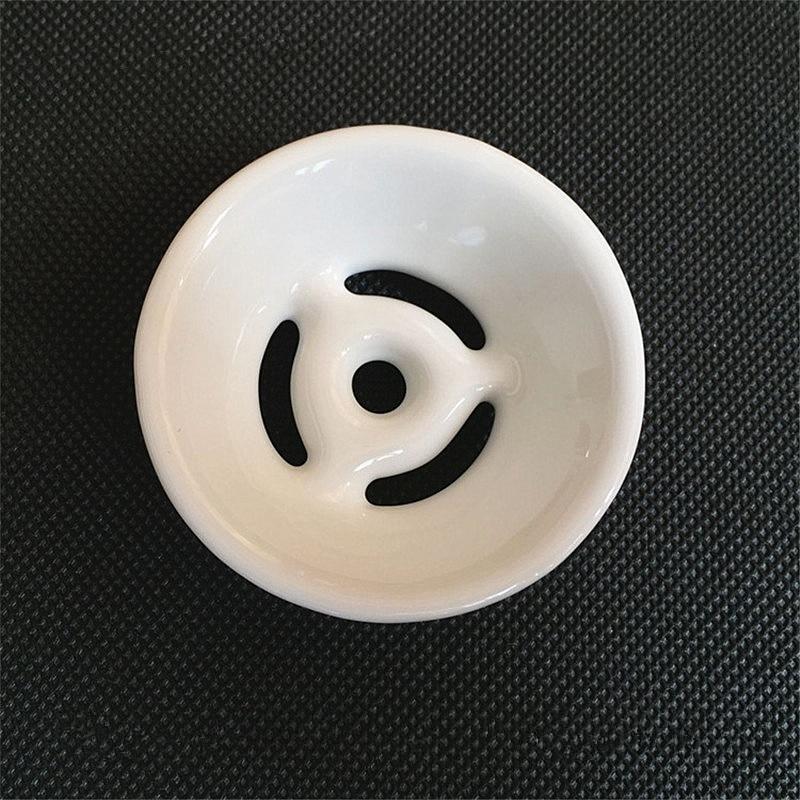Писсуар фильтр флушер Грибная головка керамическая крышка, стоящий Писсуар Дезодорант керамическая крышка, унитаз-писуар аксессуары, J18055 - Цвет: ceramic cover D