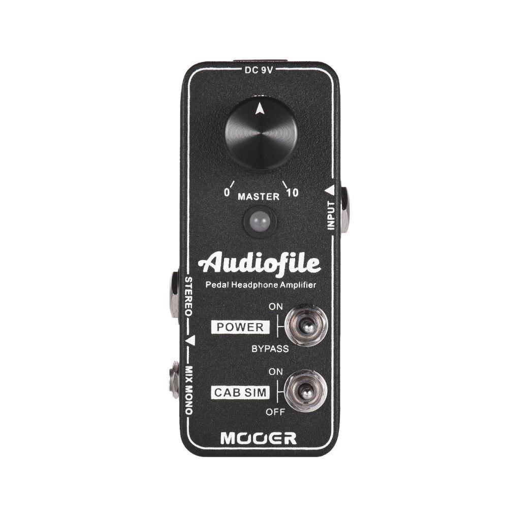 Verstärker und Effekt Pedal Pure Tone Full Contact Output Jack Stereo Guitar