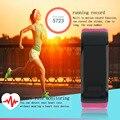 Nueva Inteligente Pulsera Deportes Heart Rate Monitor de Sueño Pulsera Muñequera UP8! Más Vendidos y Mejor Calidad En 2016!!!