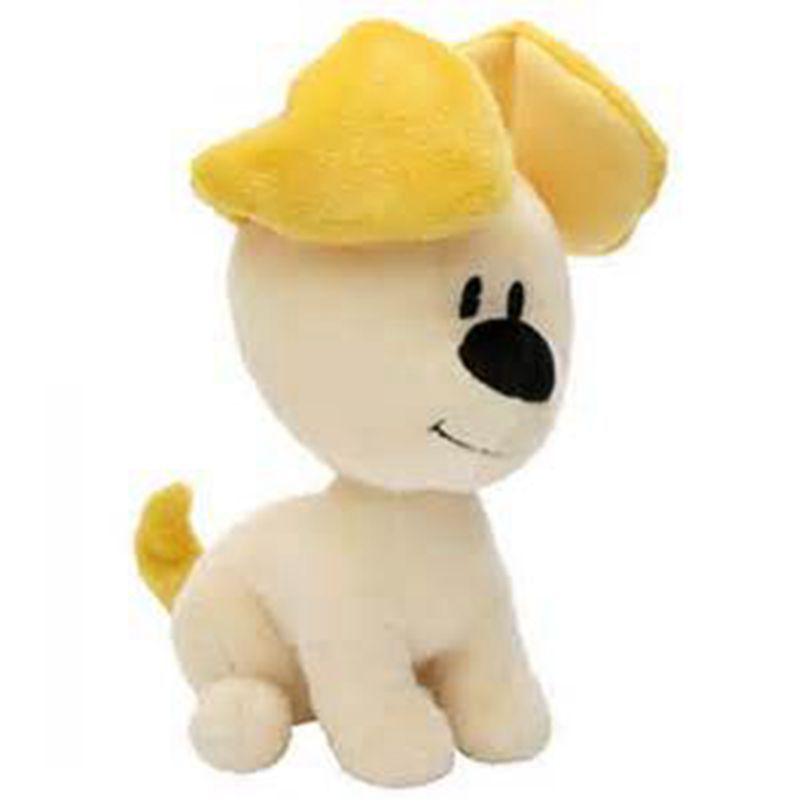 Cute Plush Dog Doll Small 20cm Middle 27cm Big 40cm The New Year Gift for Children