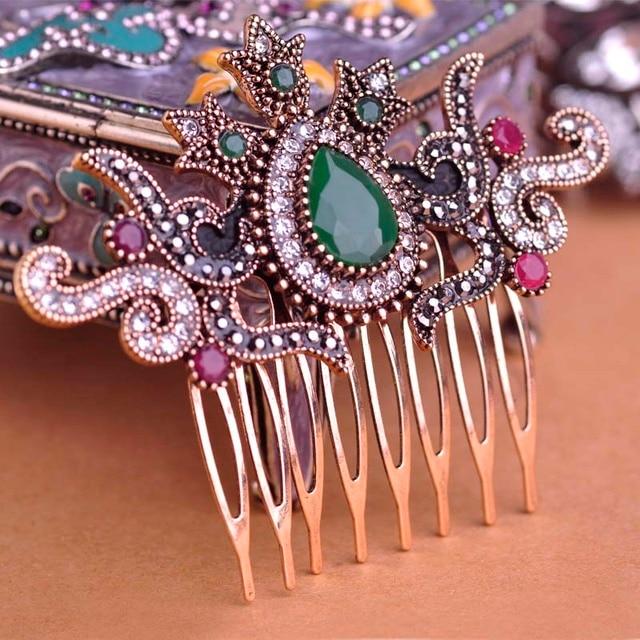 Madrry Vintage Flower Crown...