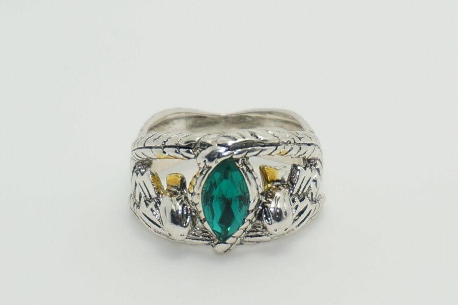 Aliexpress.com : Buy Free Shipping Aragorn ring of Barahir ...
