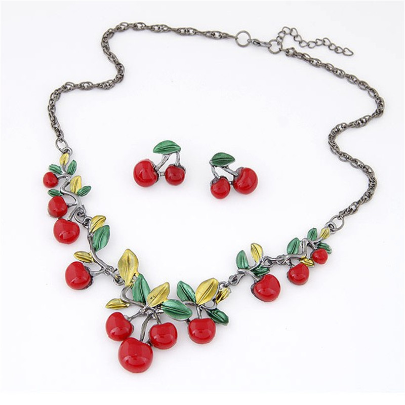 Lusion Jewelry Wholesale Maxi Necklace For Women 2015 New ...