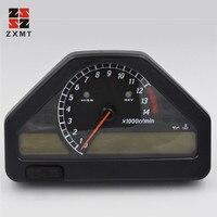 ZXMT For HONDA CBR1000RR 04 07 Speedometer Instrument Gauges Cluster CBR1000 RR 2004 2007 Odometer Tachometer Assembly
