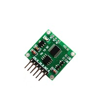 Frequency to Voltage 0-10Khz to 0-5V 0-10V Linear Conversion Transmitter Module D379 0 22ma 10v 10khz h782 dual display current voltage frequency source process calibrator