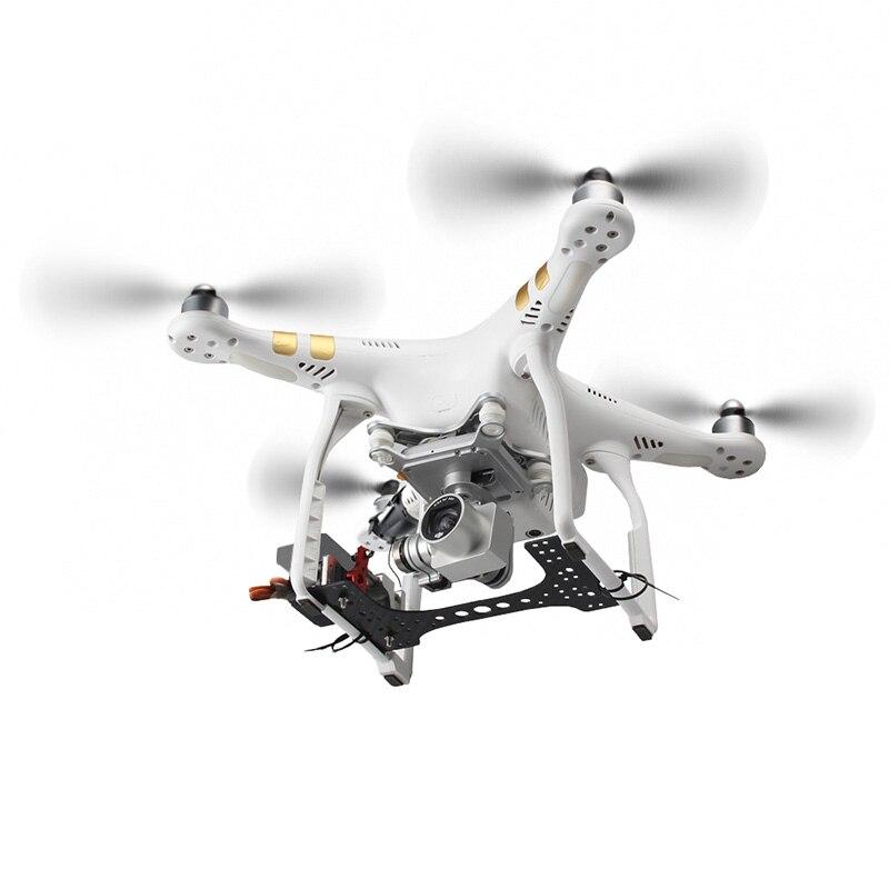 airdrop Parabolic Servo Switch device Remote control control For DJI phantom 3 Advanced Professional 3SE drone Accessories 1 (8)