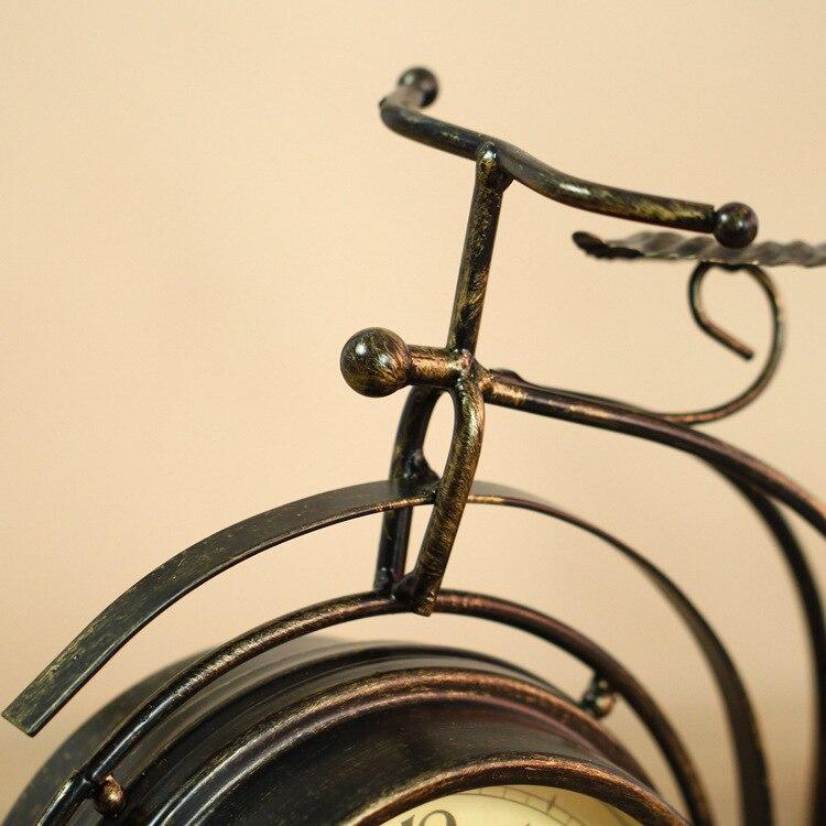 Bicycle decorate Retro (5)