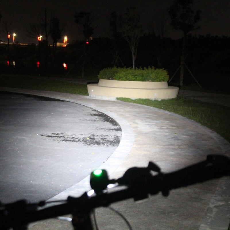 bicycle light 5