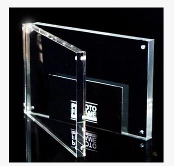 Акрилна рамка за снимки178 * 127 мм - Декор за дома - Снимка 3