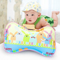 Healthy Natural Green Tea Buckwheat Hull Cassia Material Pillow Size Is 22*37*5 cm Suitable For 0-3 Years Old Baby T01