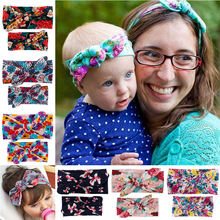 Floer headband Baby girl headbands Diademas bebes ninas Forcine capeli bambina Fasicinators Hair accessories for women