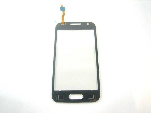 Замена Сенсорного Экрана Digitizer для Samsung Galaxy Trend 2 Lite SM-G318H/Galaxy V Plus SM-G318 Белый