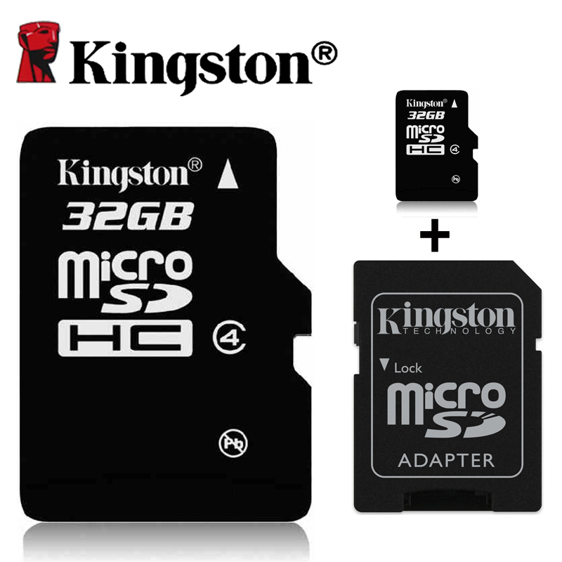 Kingston Class 10 TF 8gb 16gb 32gb 64gb 128gb memory card