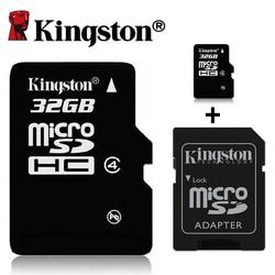 Kingston Class 10 TF 8gb 16gb 32gb 64gb 128gb speicher karte SDHC SDXC micro sd karte 16g 32g 64g 128g microsd microSDHC UHS-I