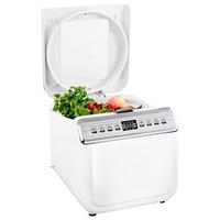 Vegetable Washers Washing machine household full automatic ozone sterilizing fruit and vegetable cleaning purifying NEW