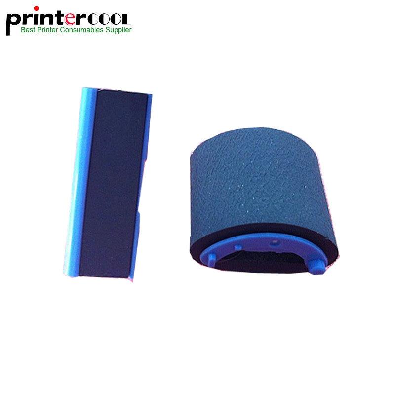 US $6 22 14% OFF|einkshop 1Set Paper Jam Repair Kit Roller Separation Pad  For HP LaserJet 1000 1150 1200 1300 printer parts Paper Jam Repair Kit-in