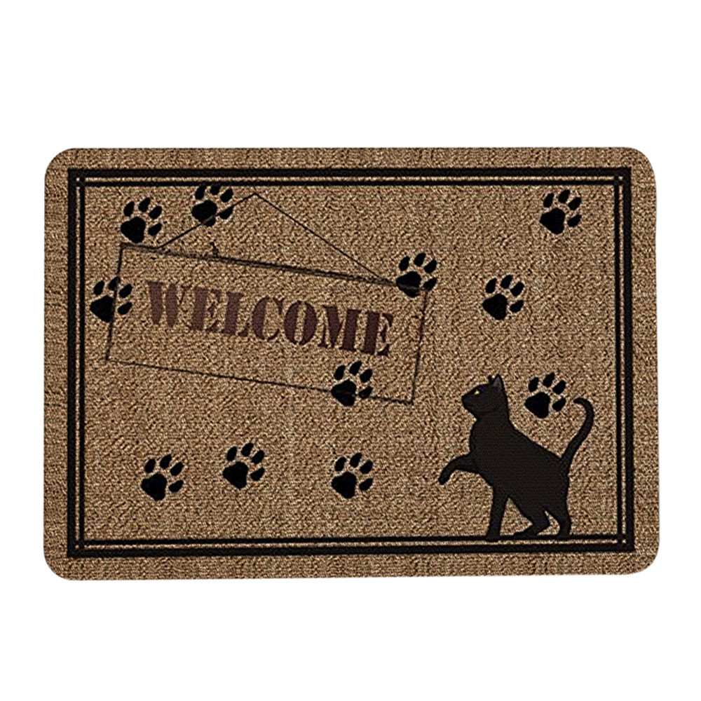 Anti Slip Mat Slaapkamer Doormat For Entrance Door Porch Bath Non Slip Mat Outdoor Welcome