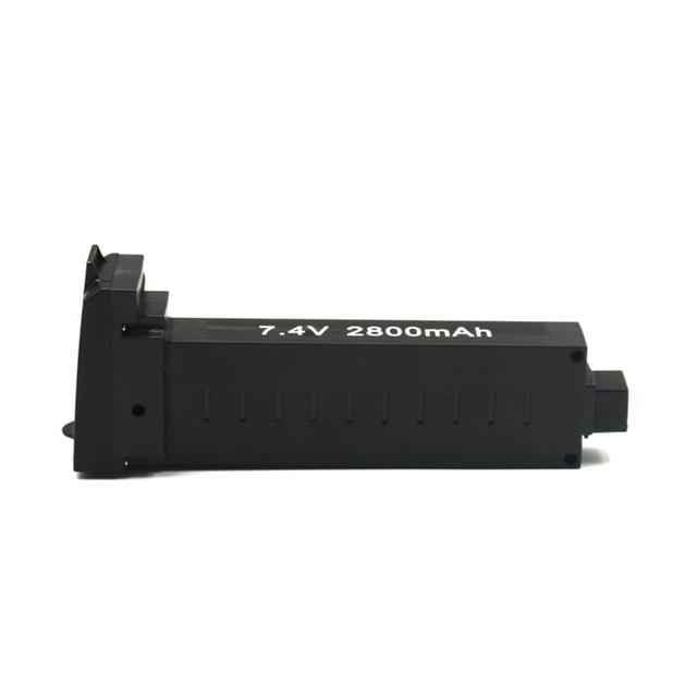 LAUMOX SG906 GPS RC Drone Battery 7.4V 2800mAh LED Lithium Battery Spare Part Accessories for SG906 Brushless GPS 5G PFV Drone