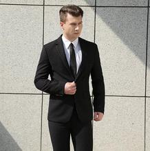 wedding suits for men blazer boys prom mariage fashion slim masculino latest coat pant designs chorus groom clothes casual