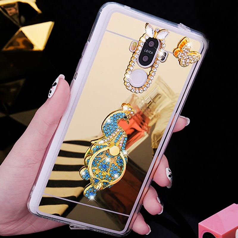 Huawei Mate 10 Mirror Phone Case
