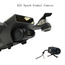 DJI Spark Gimbal Камера FPV-системы HD 1080 P Камера для Spark Drone ремонт Запчасти Интимные аксессуары