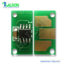 цена на TN411 cartridge reset chip for minolta bizhub c451 c550 c650 toner chips made in china