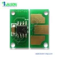 TN411 cartuccia chip di reset per minolta bizhub c451 c550 c650 circuiti integrati del toner made in china
