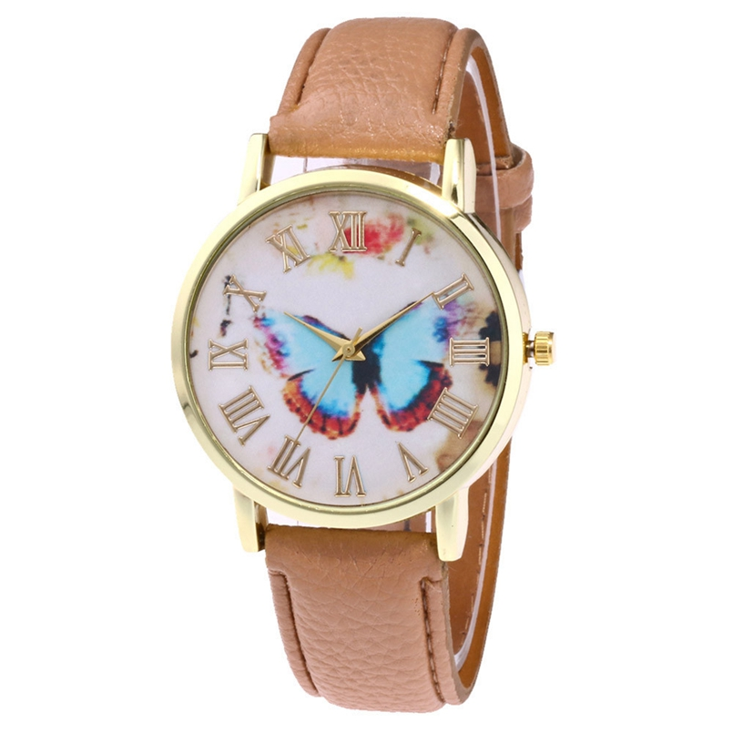 New Arrive Women Quartz Watch Women Watches Ladies Girls Famous Wrist Watch Female Clock Montre Femme Relogio Feminino