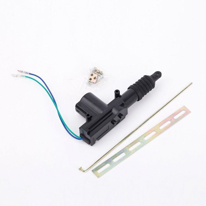 dc 12v 2 wire door motor pop slave actuator solenoid. Black Bedroom Furniture Sets. Home Design Ideas