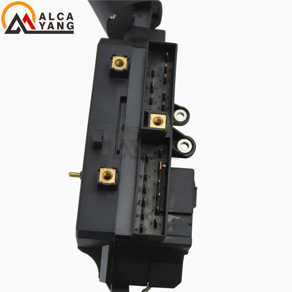 Steering Wiper Hazard Light Stalk Switch for Mercedes Sprinter VW LT 0015404645