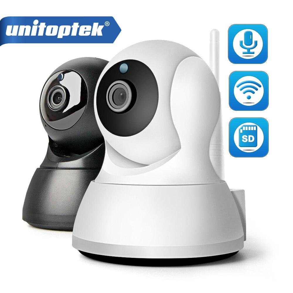 720 p IP WIFI Kamera Wireless Security CCTV PTZ IR 10 mt Nachtsicht Audio Aufnahme Überwachung Netzwerk Baby Monitor APP iCSee