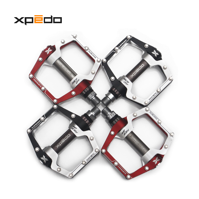 Vega xpedo xmx18ac mountain bike bicycle bearing pedal bicycle shock ride hot healthy household bicycle super mute younger dynamic magnetic bike fitness equipment pedal bicycle exercise to lose weight
