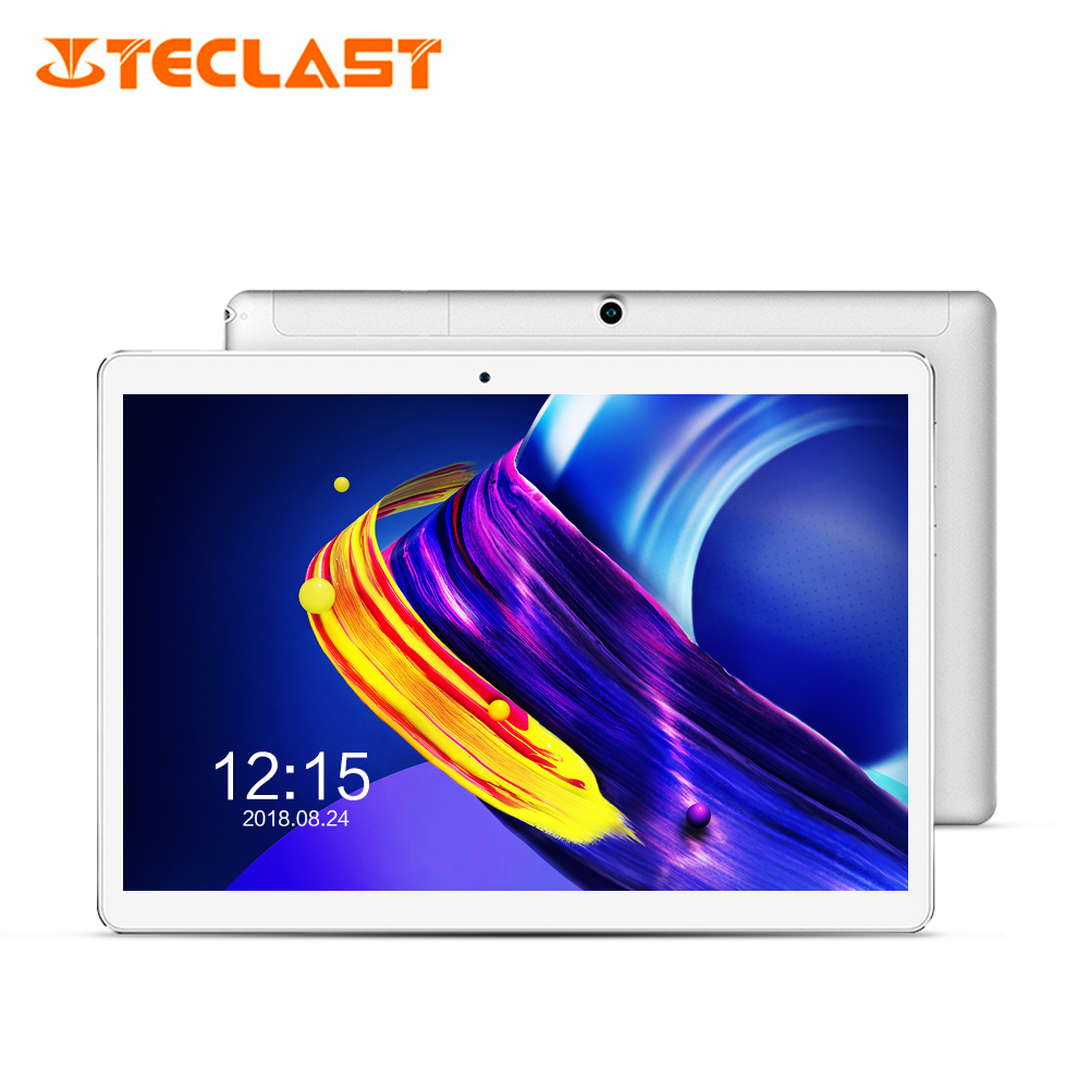 Teclast A10H Tablet font b PC b font 10 1 IPS Android 7 0 MTK8163 Quad