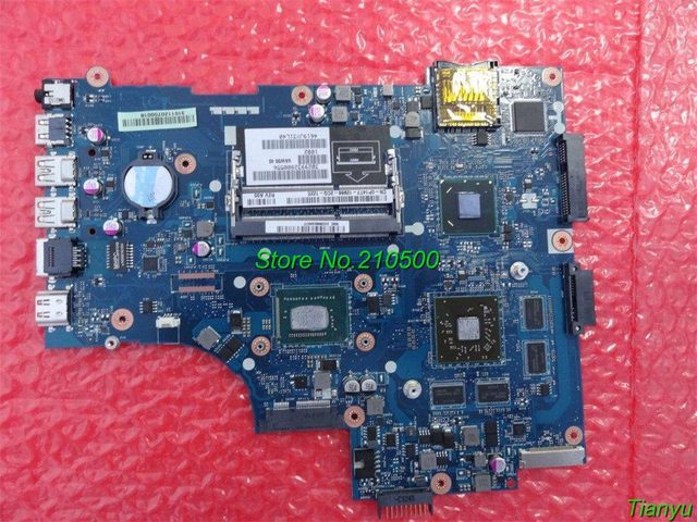 US $230 0 |P14T7 0P14T7 CN 0P14T7 Motherboard For Dell Inspiron 15R 5521 LA  9101P I5 3317 CPU Laptop Motherboard,All Functions Good Work-in