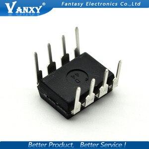 Image 5 - Amplificadores de AUDIO de alto rendimiento, 5 uds., OPA2134PA DIP8 OPA2134P DIP OPA2134 DIP 8 2134PA