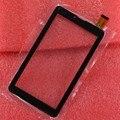 Filme original + TYF1176V3 HS1275 V106 FM707101KD geral tablet pc caligrafia tela de toque capacitivo telas do painel de Digitador