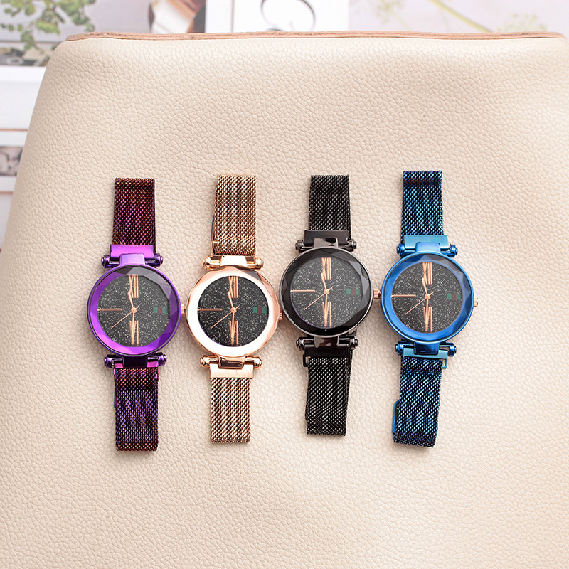 JBRL Luxury Quartz Watch Women Watches Ladies Fashion Magnet Strap WristWatch Gift For Girls Female Wrist Clock Relogio Feminino