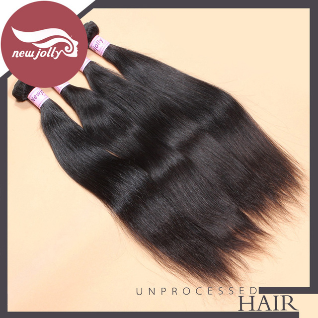 Retailing malaysian straight virgin hair 100% human remy hair 1pcs only unprocessed straight hair 12''-28'' inch available