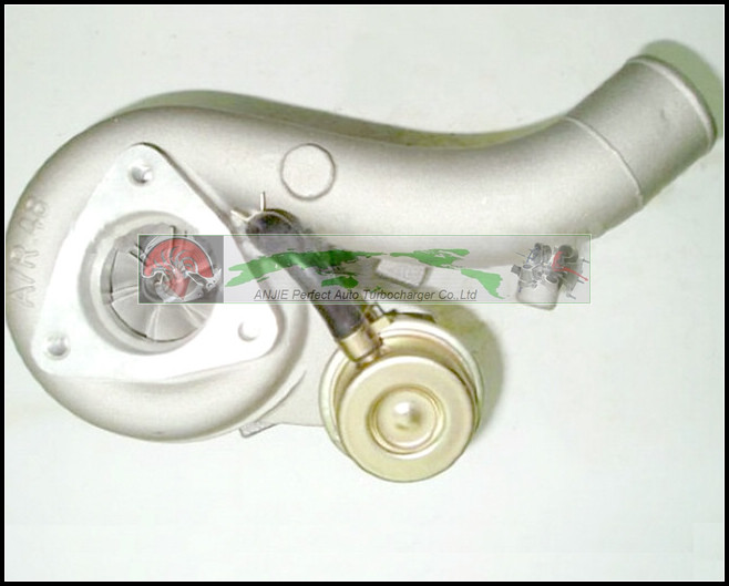 TB2580 703605 703605-0003 703605-0001 14411-G2407 14411-G2405 Turbo Turbocharger For Nissan Cabstar Terrano II TL18 TD27T 2.7L