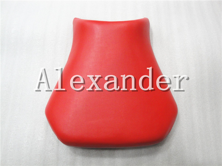 For Yamaha YZF1000 R1 2002 2003 Scooter Front Rider Seat Leather Foam Plastic Cover Cushion YZF 1000