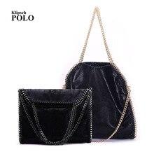 luxury handbags women bags designer big bag black chain hand