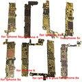 9x estrenar motherboard principal lógica bare placa lógica para el iphone 4 4S 5 5C 5S 6 6 S 6 Más 6 SPlus PCB Placa de Circuito de Reparación partes