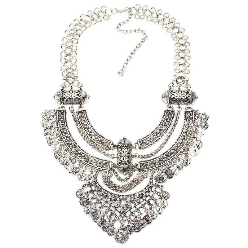 Fashion Jewelry Statement Necklaces